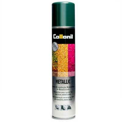 Collonil Metallic Spray 200 ml